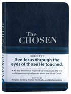 40 Days With Jesus (Book Two) (Chosen, The Series) Imitation Leather
