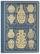 ESV Illuminated Scripture Journal 2 Corinthians (Black Letter Edition) Paperback