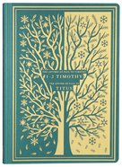 ESV Illuminated Scripture Journal 1 and 2 Timothy and Titus (Black Letter Edition) Paperback