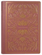 ESV Illuminated Scripture Journal Leviticus (Black Letter Edition) Paperback