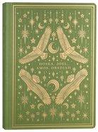 ESV Illuminated Scripture Journal Hosea Joel Amos and Obadiah (Black Letter Edition) Paperback