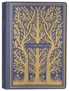 ESV Illuminated Scripture Journal 1-2 Chronicles (Black Letter Edition) Paperback