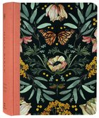 ESV Artist Series Journaling Bible (Black Letter Edition) (Ruth Chou Simons, Be Transformed) Hardback