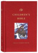 ESV Children's Bible Keepsake Edition Hardback