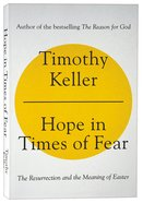 Hope in Times of Fear: The Resurrection and the Meaning of Easter Pb (Larger)