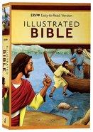 ERV Illustrated Children's Bible Paperback