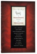 Feed My Sheep: A Passionate Plea For Preaching Paperback