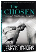 The Chosen: I Have Called You By Name Paperback