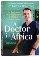 A Doctor in Africa Paperback