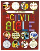 My Bumper Activity Bible Paperback