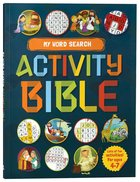My Word Serach Activity Bible (Ages 4-7) Paperback