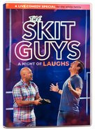 The Skit Guys: A Night of Laughs DVD