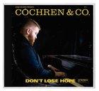 Don't Lose Hope CD