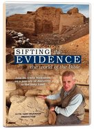 Sifting the Evidence: The World of the Bible DVD