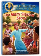 Mary Slessor Story (Torchlighters Heroes Of The Faith Series) DVD