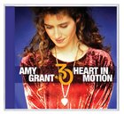 Heart in Motion 30Th Anniversary Ed Double CD CD