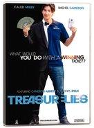 Treasure Lies DVD