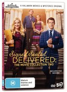 Signed, Sealed, Delivered: The Movie Collection 2 (5 DVD Set) DVD