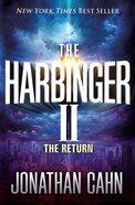 The Harbinger II: The Return Hardback