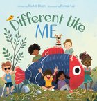 Different Like Me (Our Daily Bread For Kids Series) Hardback