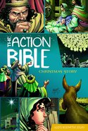 Action Bible - Christmas Story (25 Pack) Booklet