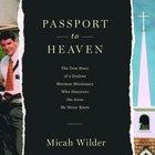 Passport to Heaven eAudio