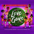 Love Gave eAudio