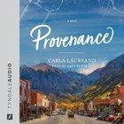 Provenance eAudio