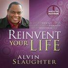 Reinvent Your Life eAudio