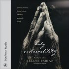 Holy Vulnerability eAudio