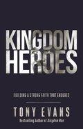 Kingdom Heroes eBook