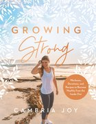Growing Strong eBook