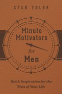 Minute Motivators For Men eBook