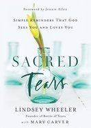 Sacred Tears eBook