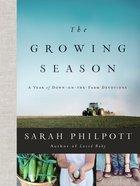 The Growing Season eBook
