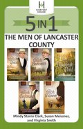 The Men of Lancaster County (5 Books in 1) (Men Of Lancaster County Series) eBook