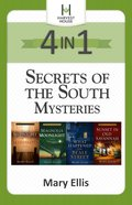 Secrets of the South Mysteries (4 Books in 1) (Secrets Of The South Series) eBook