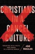 Christians in a Cancel Culture eBook