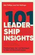 101 Leadership Insights eBook