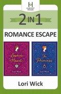 2-In-1 Romance Escape eBook