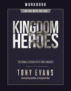 Kingdom Heroes Workbook eBook