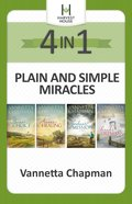 Plain and Simple Miracles 4-In-1 eBook