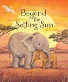 Beyond the Setting Sun Paperback