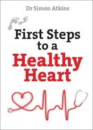 First Steps to a Healthy Heart eBook