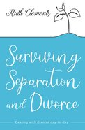 Surviving Separation and Divorce eBook
