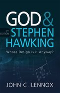 God and Stephen Hawking: Whose Design is It Anyway? (2nd Edition) Paperback