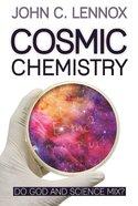 Cosmic Chemistry eBook
