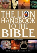 The Lion Handbook to the Bible Fifth Edition eBook