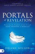 Portals of Revelation eBook