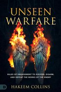 Unseen Warfare eBook